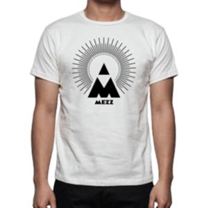 Mezz Logo T-Shirt