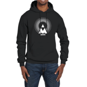 Mezz Logo Sweatshirt