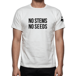 No Stems No Seeds