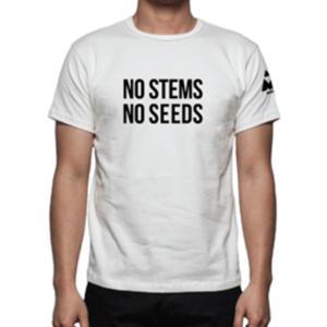 No Stems No Seeds