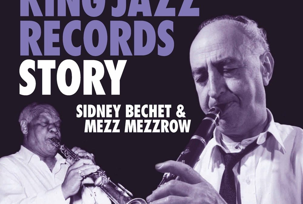 """Really The Blues"" – The Story of Mezz Mezzrow"