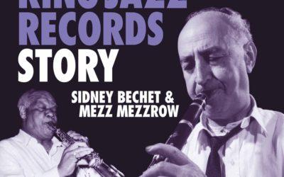 """Really The Blues"" – The Story of Mezz Mezzrow"