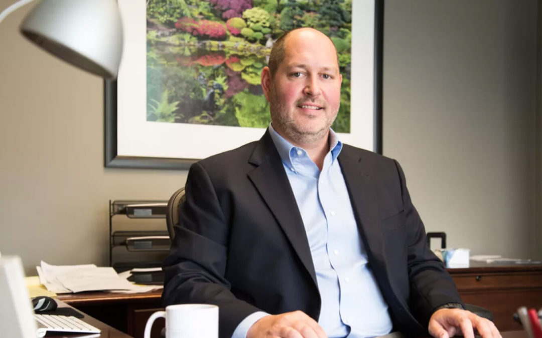 Cannabis Industry Spotlight: Green Light Law Group's Brad Blommer