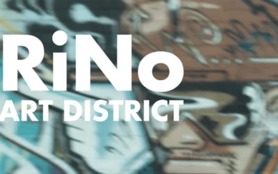 The Essential Guide To One Of Denver's (and the country's) Coolest Hoods – Welcome To RiNo