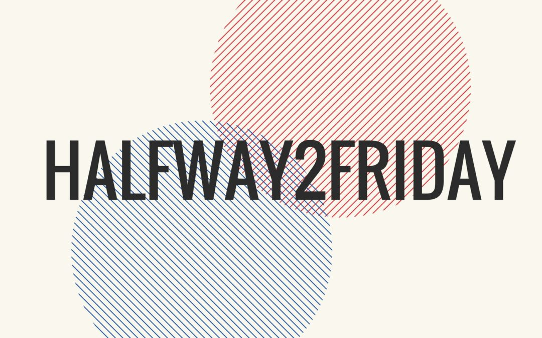 Listen – The Mezz HALFWAY2FRIDAY #Uptempo Playlist – Hip Hop