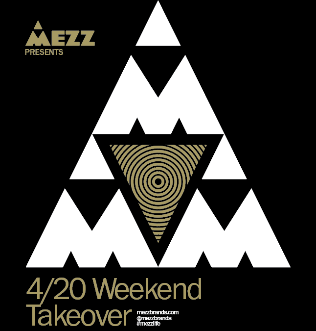 Mezz 420 Weekend Takeover Event In Denver At Beta Nightclub – How To Score Your Tickets