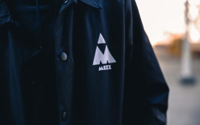Mezz Streetwear Spring / Summer Drops – Lookbook Preview