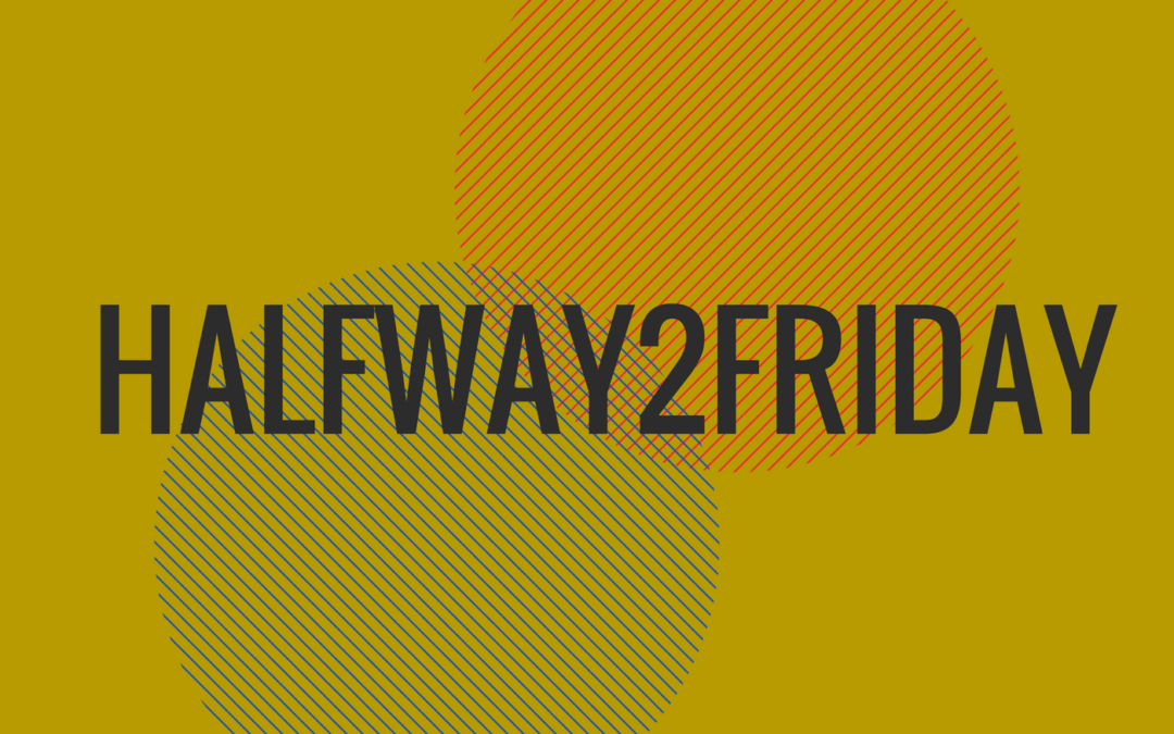 Playlist – HALFWAY2FRIDAY #GOLD Vol. 3 (Hip Hop Classics)