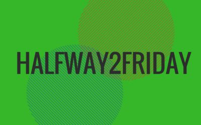 Make Wednesday Feel Like Friday – Turn Up The HALFWAY2FRIDAY Playlist (EDM)