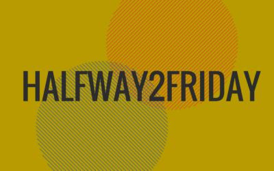 Playlist – HALFWAY2FRIDAY #GOLD Vol. 3 (Hip Hop Classics)