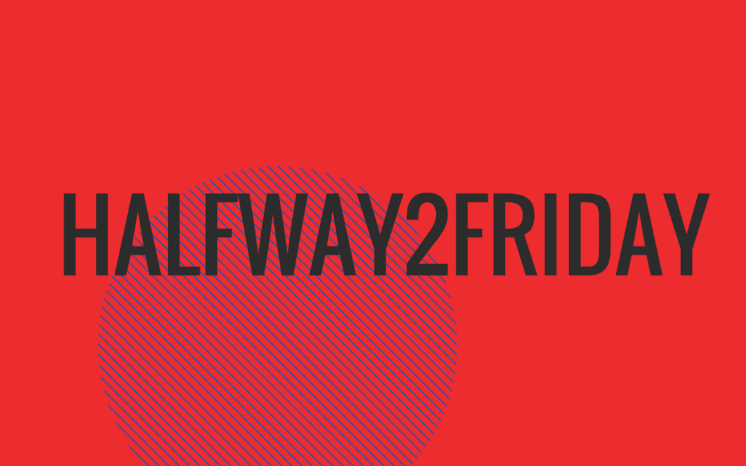 Listen – HALFWAY2FRIDAY #UpTempo Vol. 4 (Deep House Edition)