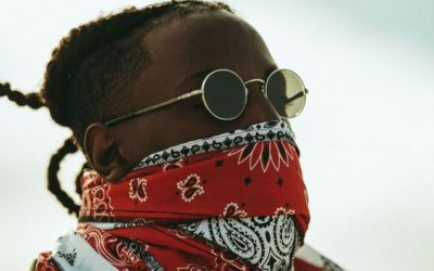 Joey Bada$$ Hits The Ogden Theatre May 17th – Win Tickets
