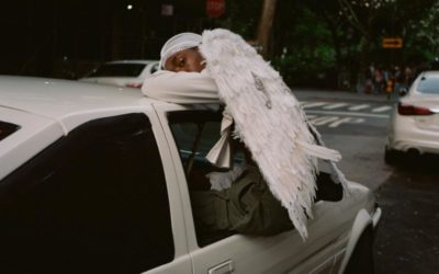 Blood Orange Returns With His 4th Album – Negro Swan