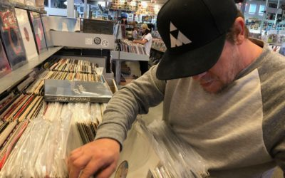 Get Inspired: It's Time To Go Back To The Record Store