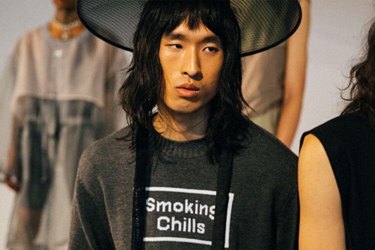 Haute (Not Hippie) Smokewear Fashion for Cannabis Lovers