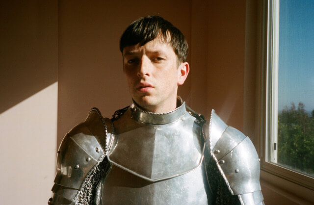 Fire Up Your 4th With This Brand New Mix From Totally Enormous Extinct Dinosaurs